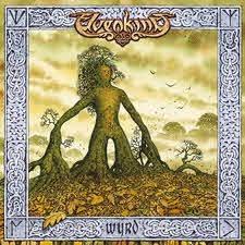 Elvenking - Wyrd