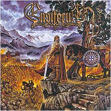 Ensiferum - Iron