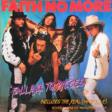 Faith No More - Falling to piece