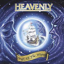 Heavenly - Sign of the Winner