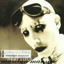 Marilyn Manson -The Beautiful People