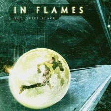 The quiet place - In Flames