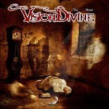 Vision Divine - The 25th Hour