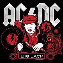 Big Jack - AC/DC