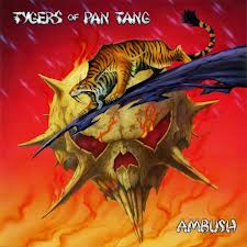Ambush - Tygers of Pan Tang