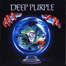 Deep Purple - Slaves and Masters