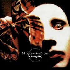 Marylin Manson - Tourniquet
