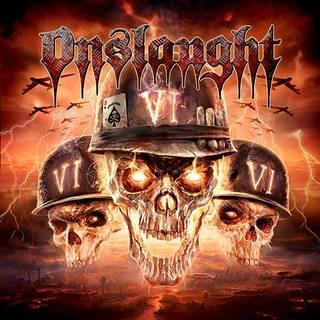 Onslaught - VI