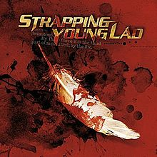 Strapping Young Lad - album omonimo