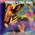 Tygers Of Pan Tang - Animal instinct