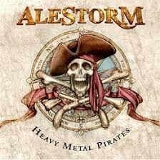 Alestorm-Heavy metal pirates