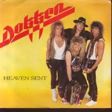 Heaven sent - Dokken