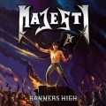 Majesty - Banner High