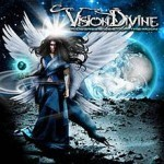 Vision Divine - 9 Degrees West of the Moon