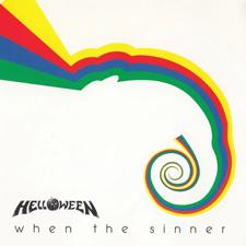 Helloween - When the sinner