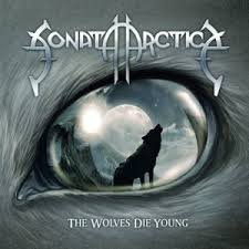 The wolves die young - Sonata Arctica