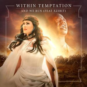 Within Temptation - And we run