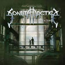 Cloud factory - Sonata Arctica