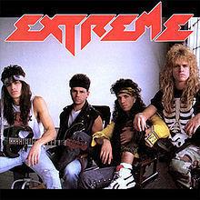 Extreme - album omonimo