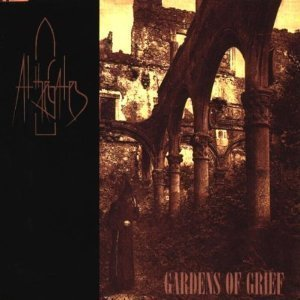 Garden of grief - At the Gates