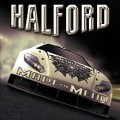 Halford - Made of metal