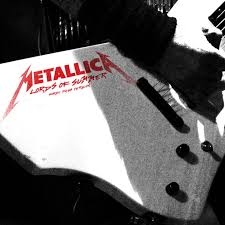 Metallica - Lord of the summer