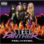 Death to all but Metal - Steel Panther