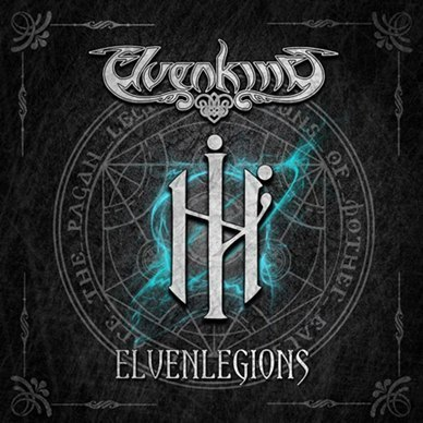 Elvenking - Elvenlegions