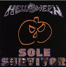 Sole survivor - Helloween