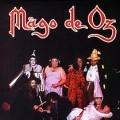 Mago de Oz - album omonimo