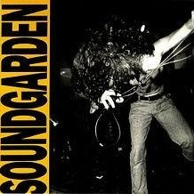 Soundgarden- Louder Than Love