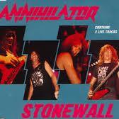 Stonewall - Annihilator