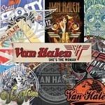 She's the Woman - Van Halen