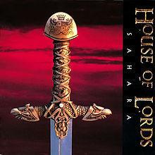 House of Lords - Sahara