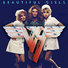 Van Halen - Beautiful Girls