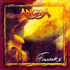 Angra - Fireworks