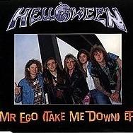 Helloween - Mr Ego