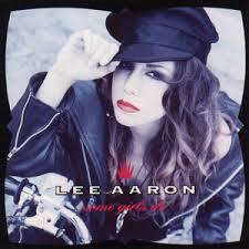 Lee Aaron - Some Girl Do