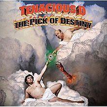 Tenacious D - The Pick of Destiny