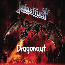 Dragonaut - Judas Priest