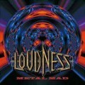 Loudness - Metal mad