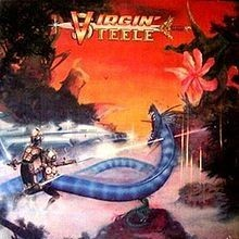 Virgin Steele - album omonimo