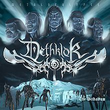 Dethklok - The Dethalbum
