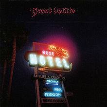 Great White - Psycho City