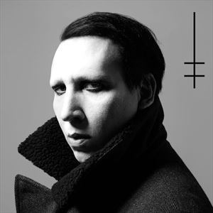 Manson - Heaven Upside Down