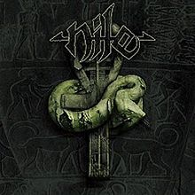 Nile - In Their Darkened Shrines