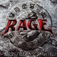 Rage- Carved in Stone