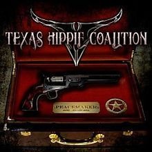 Texas Hippie Coalition - Peacemaker