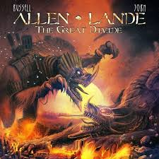 Allen Lande - The Great Divide
