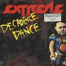 Decadence dance - Extreme